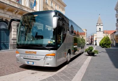 On line il nuovo sito di Mazzone Turismo