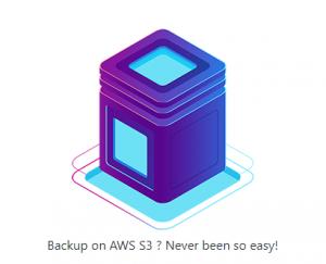 backup-on-aws-s3-logo