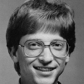 "William Henry Gates III ""aka Bill Gates"""