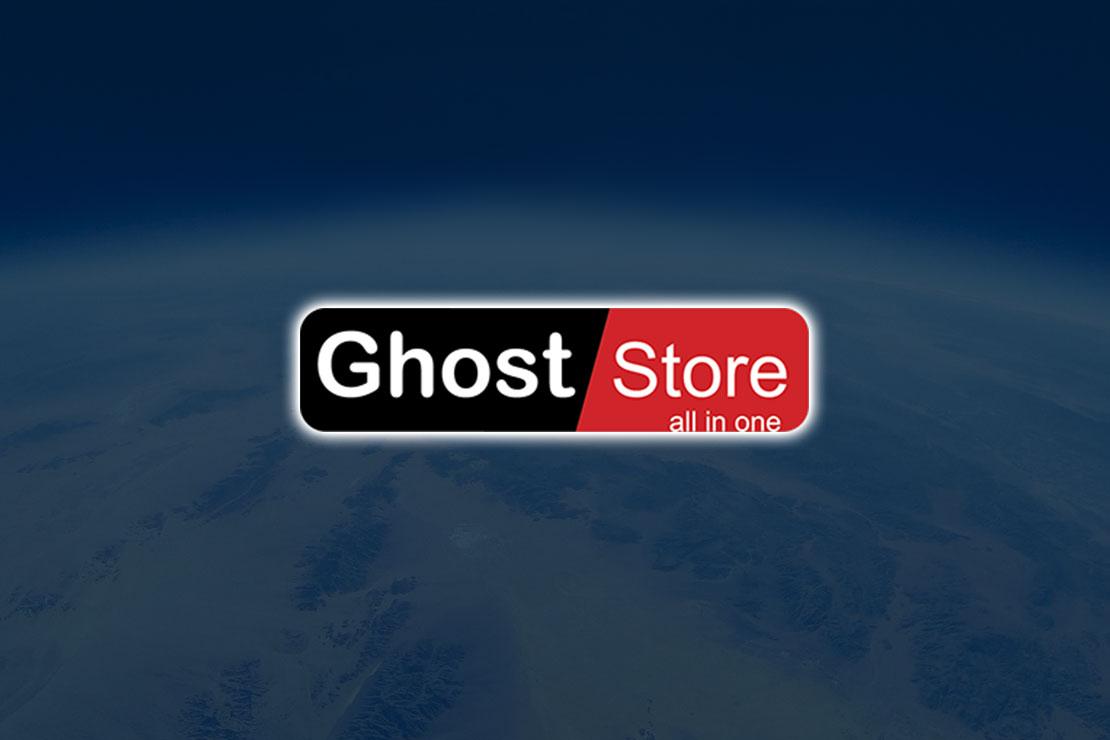 ghost store mugaict
