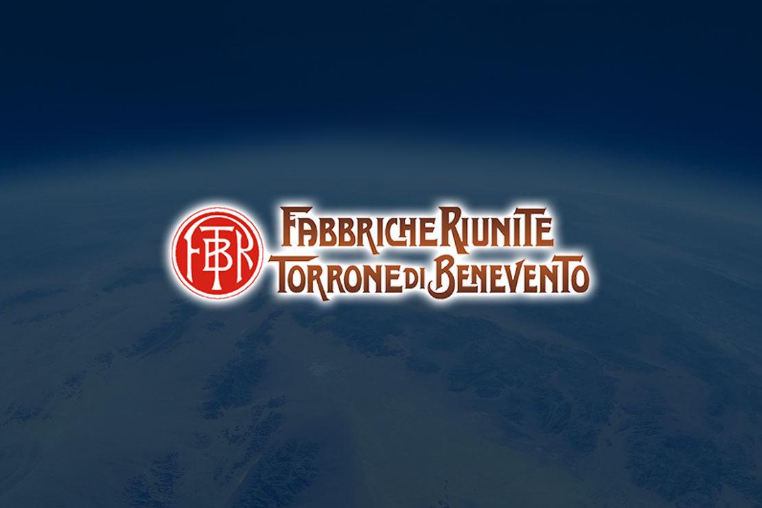 Fabbriche Riunite Torrone di Benevento