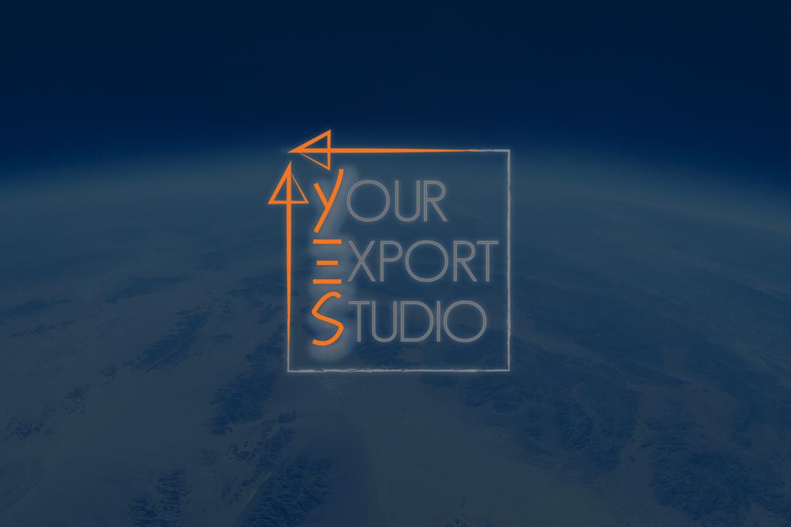 Your Export Studio
